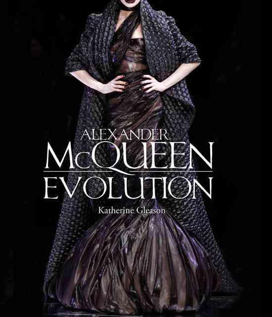 Alexander Mcqueen By Gleason, Katherine